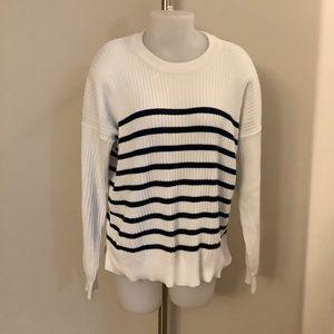 Joe Fresh Cotton Sweater Large